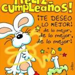 postales de feliz cumpleaños