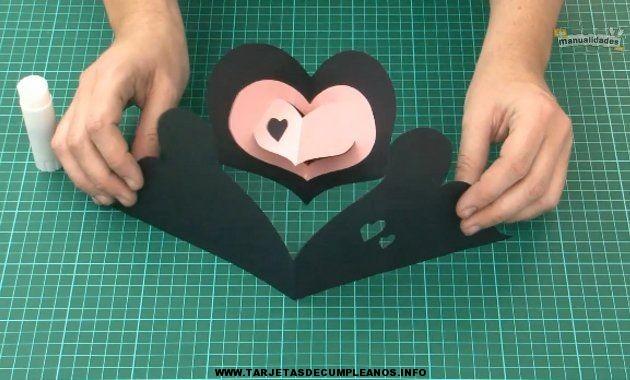 Diseño para tarjetas de cupleaños para  mi novio