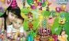 Diseños de tarjetas de cumpleaños de niños
