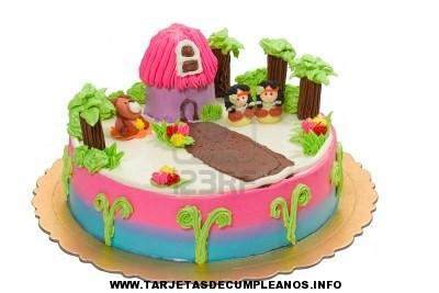Fotos para tartas de cumpleaños