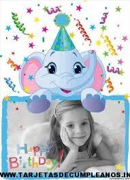 Hacer tarjetas de cumpleaños online
