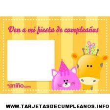 Tarjetas de cumpleaños online virtuales