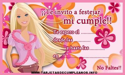 tarjetas-de-cumpleaños-de-barbie