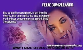 imagenes de tarjetas de cumpleaños para mujeres