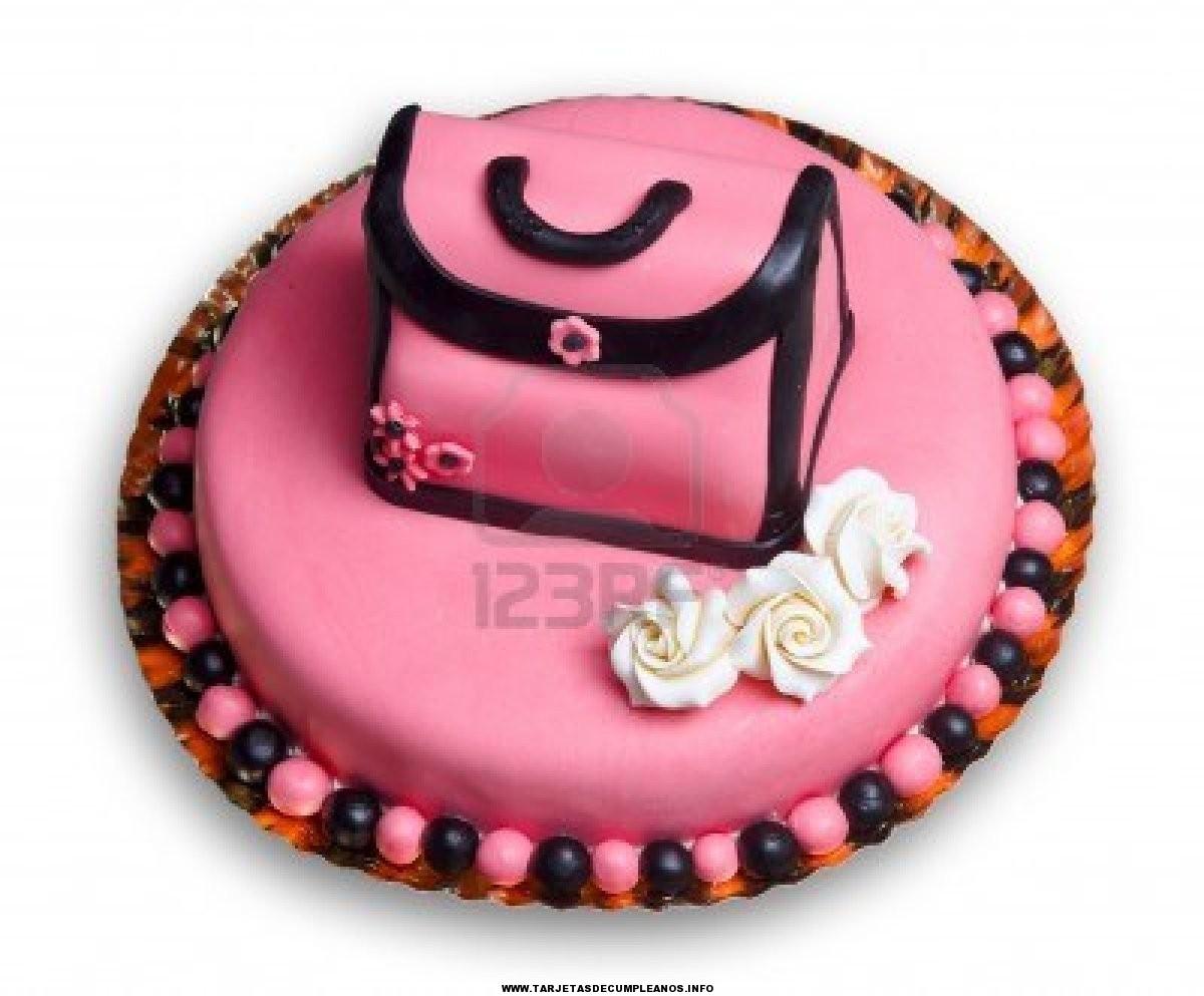 imagenes de tortas de cumpleaños