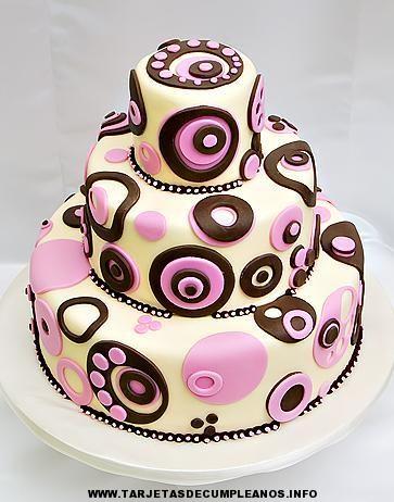 tortas de cumpleaños imagenes