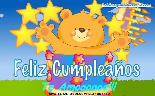 Descargar gratis tarjetas de cumpleaños animadas