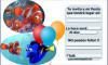 Tarjetas de cumpleaños gratis de nemo