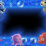 Descargar tarjetas de cumpleaños de Nemo