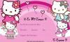 Tarjeta-de-cumpleaños-con-fondo-de-Hello-Kitty