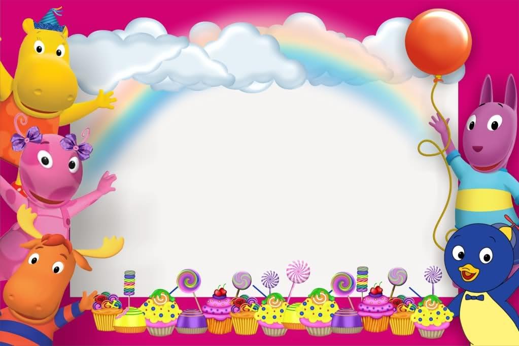 Imagenes De Cumpleaños Para Imprimir Gratis Imagenes Y Dibujos Para ...