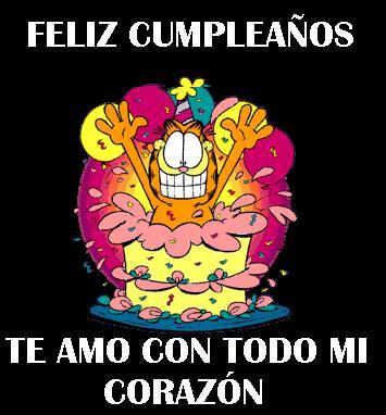feliz cumpleaños te quiero 6