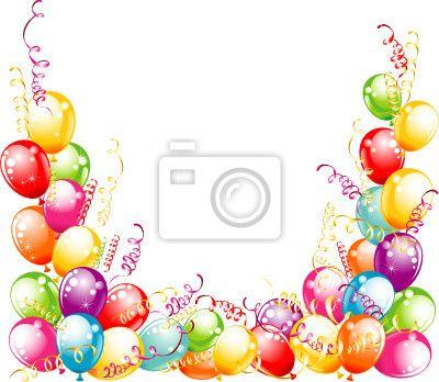 tarjetas de cumpleaños con globos 4 - fotografia