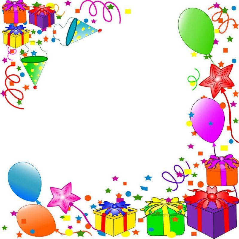 tarjetas de cumpleaños con globos 7